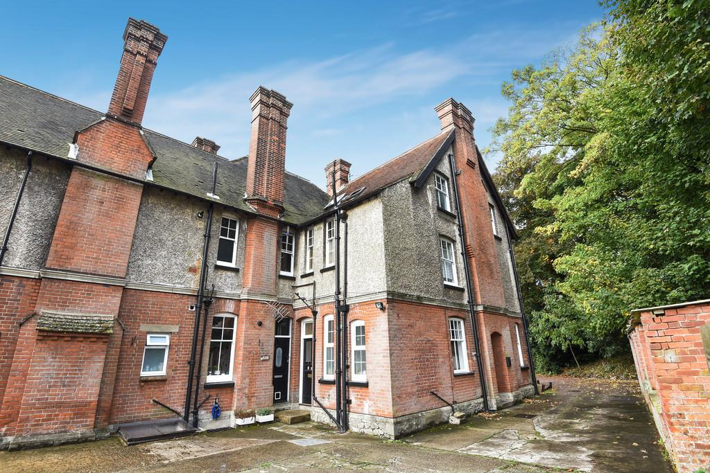 2 Bedrooms Apartment Flat for sale in Maidstone, Kent