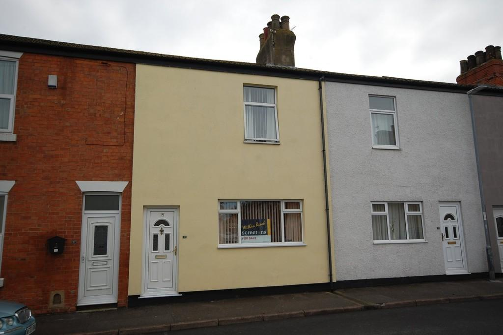 2 Bedrooms Terraced House for sale in Argyle Street, Goole