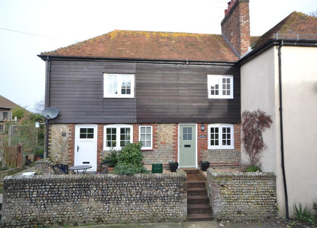 3 Bedrooms Terraced House for sale in Gribble Lane, Oving