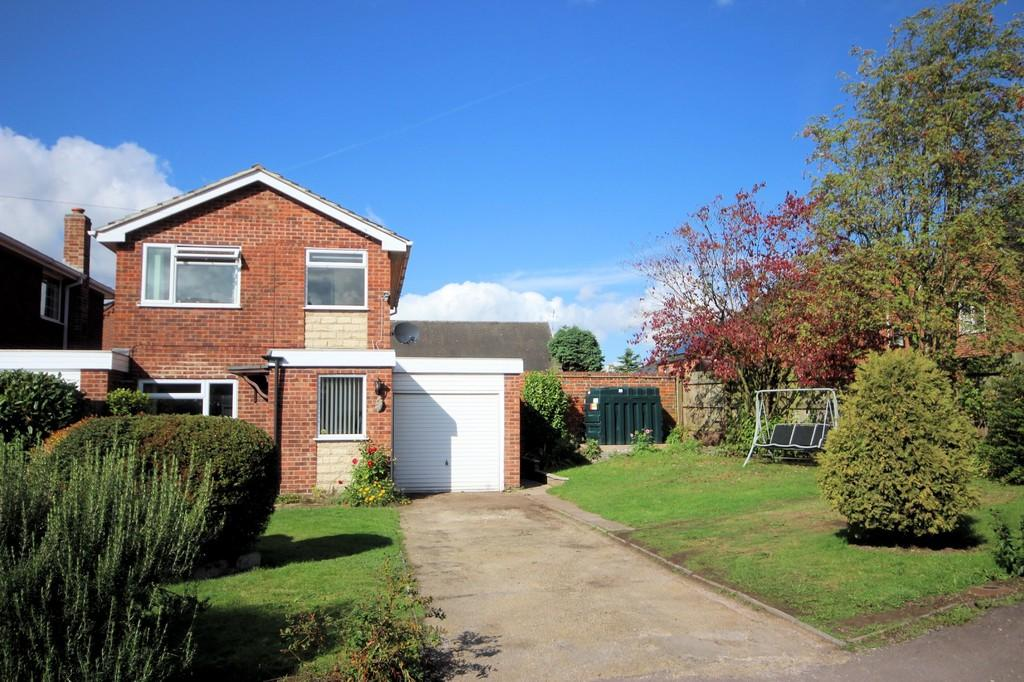 3 Bedrooms Detached House for sale in Dog Lane, Netherseal