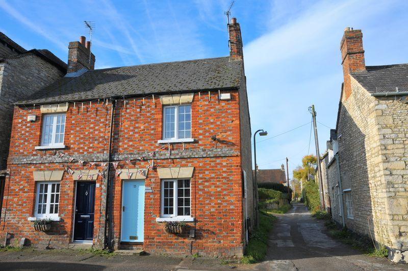 1 Bedroom Semi Detached House for sale in Queen Street, Eynsham