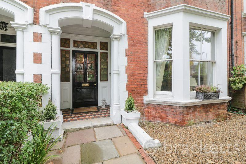 6 Bedrooms Terraced House for sale in St Johns Road, Tunbridge Wells