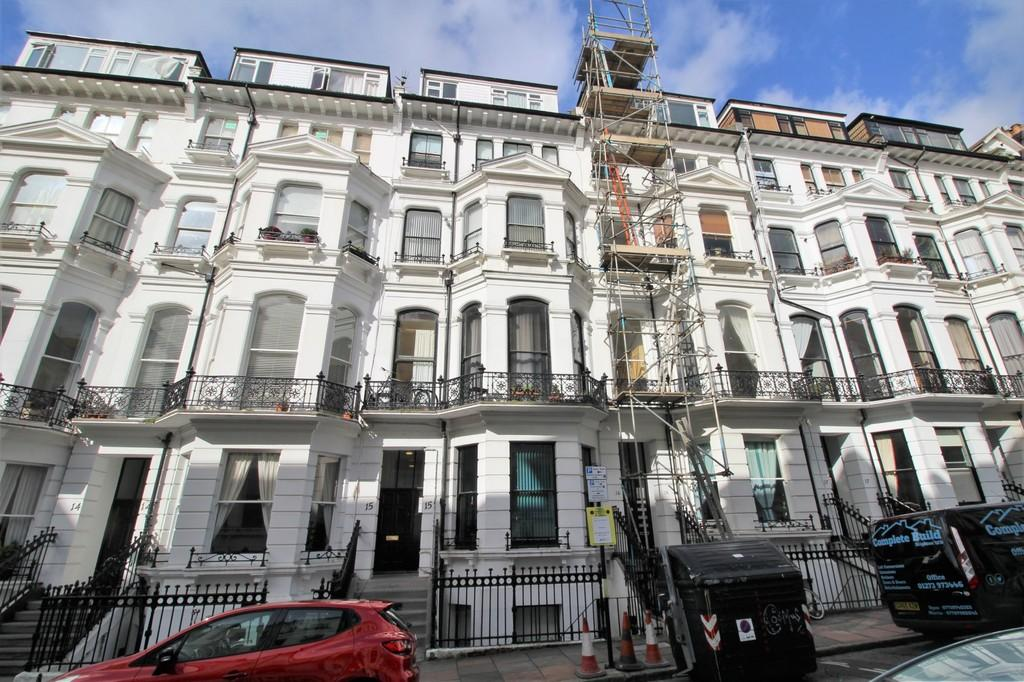 1 Bedroom Apartment Flat for sale in St. Michaels Place, Brighton, BN1 3FT