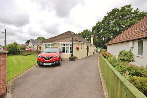 3 bedroom detached bungalow for sale - Caegwyn Road, Rhiwbina, Cardiff