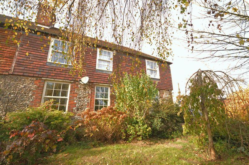 4 Bedrooms Semi Detached House for sale in Waddenhall, Nr. Petham, Canterbury