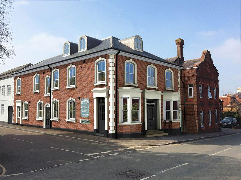 1 Bedroom Apartment Flat for sale in Cuckfield Road, Hurstpierpoint