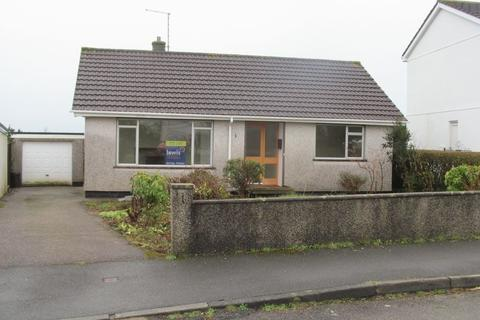 2 bedroom detached bungalow to rent - Two bedroomed detached bungalow.  Lounge, Kitchen, Bathroom, GCH, Parking, Garden, Garage.Please Note: This property...