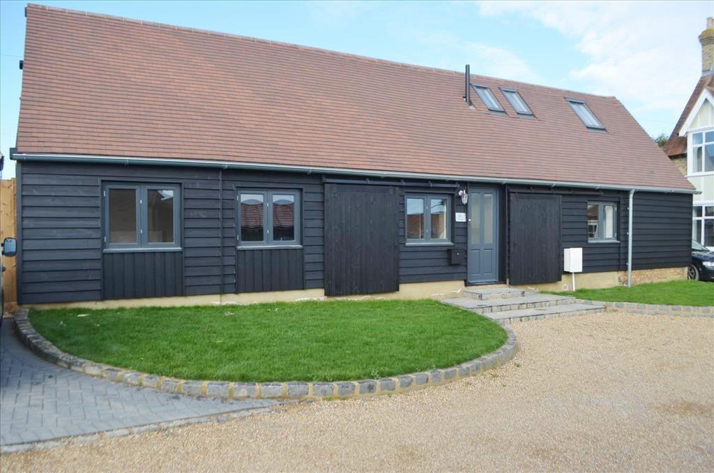 2 Bedrooms Barn Conversion Character Property for sale in St Johns Road, Moggerhanger, MK44