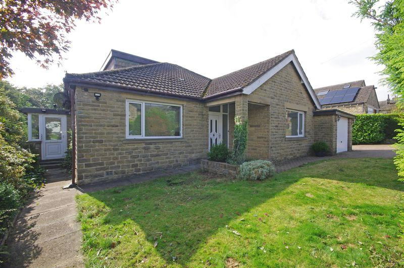 4 Bedrooms Detached House for sale in Brookfield, Stainland Road, Barkisland, HX4 0AQ