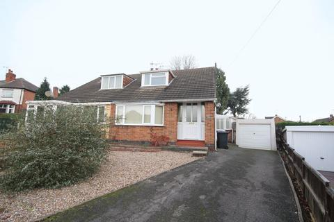 2 bedroom semi-detached house for sale - STONEY LANE, SPONDON