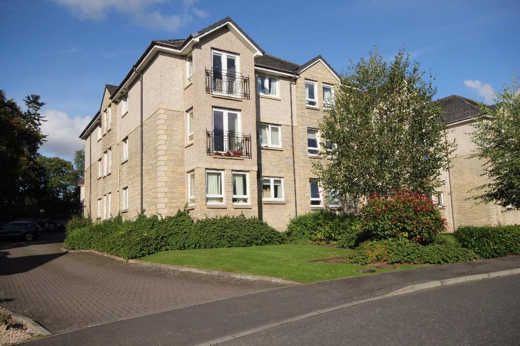 2 Bedrooms Flat for sale in Ross Avenue, Perth, Perthshire , PH1 1GZ