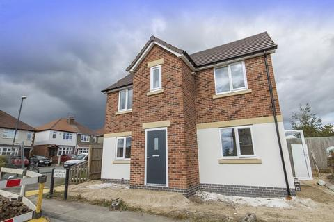 3 bedroom detached house for sale - BOWBRIDGE AVENUE, LITTLEOVER