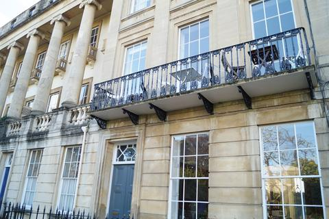 2 bedroom flat for sale - Vyvyan Terrace, Clifton, Bristol, BS8