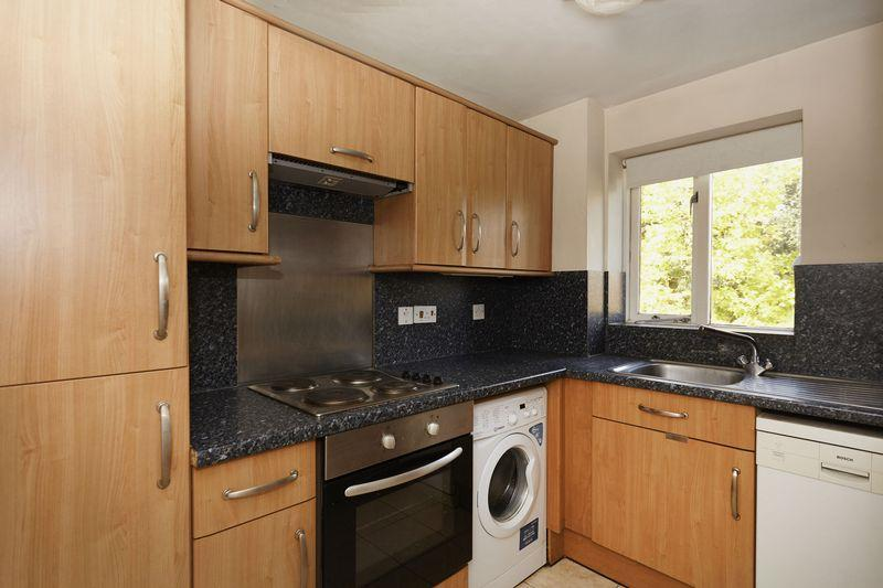 2 Bedrooms Apartment Flat for sale in Ruston Road, Woolwich