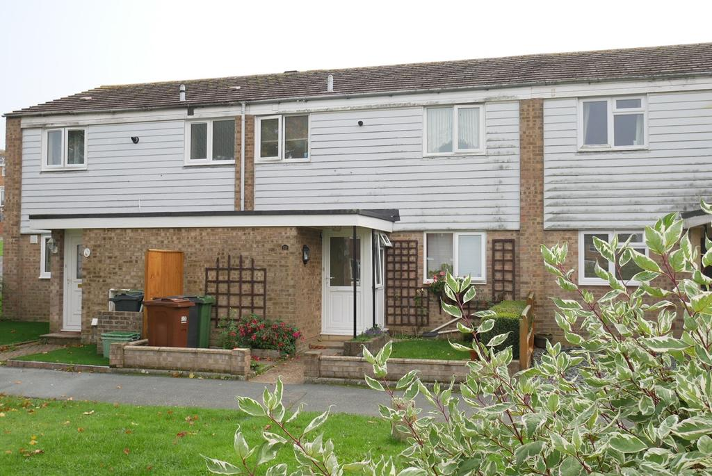 3 Bedrooms Terraced House for sale in Foxglove Road, Eastbourne, BN23