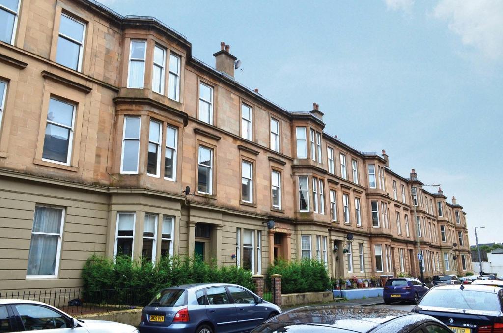 5 Bedrooms Flat for sale in Grant Street, Flat 1/2, Woodlands, Glasgow, G3 6HN