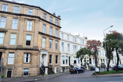 3 bedroom flat for sale - Royal Crescent, Park District, Glasgow, G3 7SL