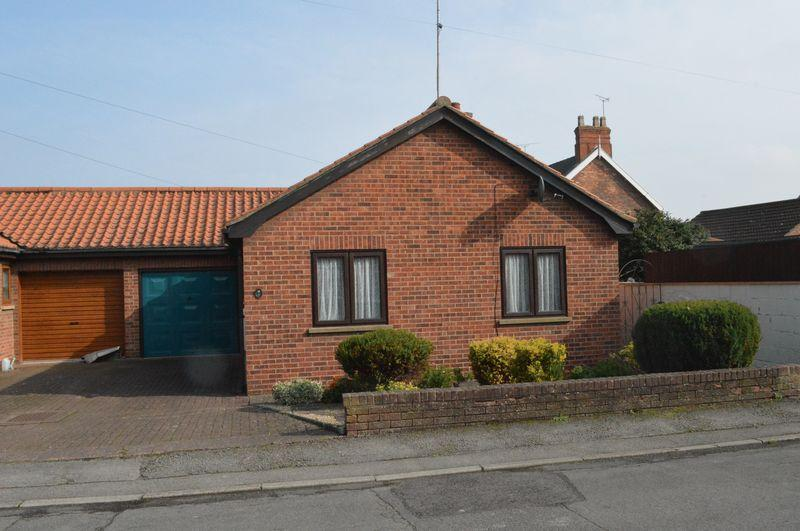 2 Bedrooms Detached Bungalow for sale in Catherine Street, Barton-Upon-Humber