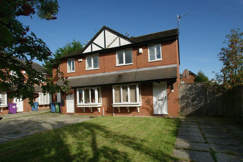 3 Bedrooms Semi Detached House for sale in Brampton Drive, Liverpool City centre