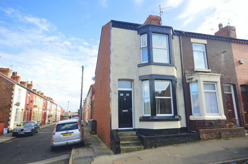 3 Bedrooms Terraced House for sale in South Hill Road, Dingle