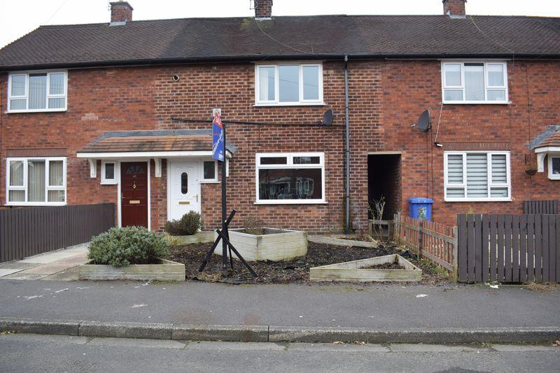 2 Bedrooms Terraced House for sale in Heywood