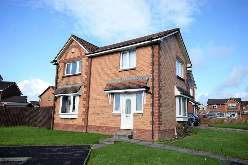 3 Bedrooms Detached Villa House for sale in 7 Kirkwall Place, Kilmarnock KA3 2HQ