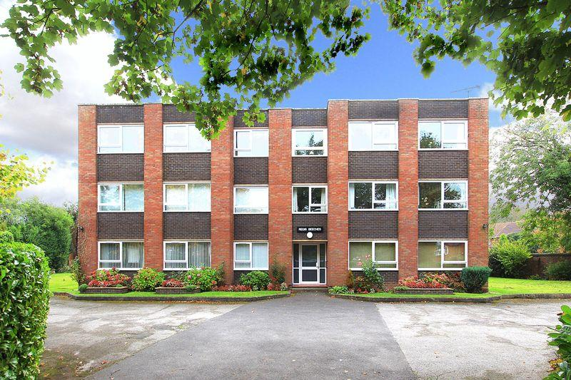 1 Bedroom Apartment Flat for sale in TETTENHALL, Regis Road