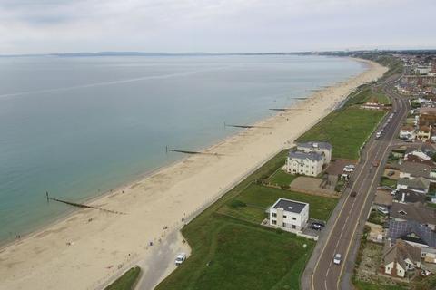 3 bedroom apartment for sale - Southbourne Coast Road, Southbourne, Bournemouth