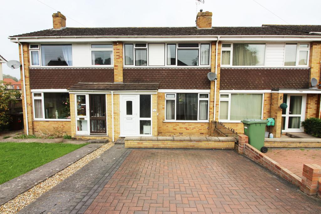 3 Bedrooms Terraced House for sale in Wells Road, Glastonbury