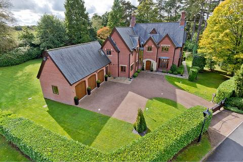 5 bedroom detached house for sale - Bakers Lane, Knowle,