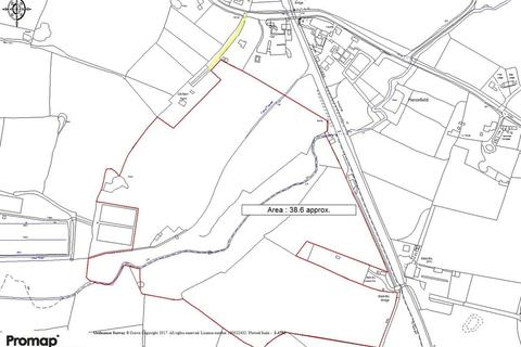 Plot for sale - Warwick Road, Knowle