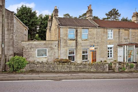 3 bedroom end of terrace house for sale - Rush Hill, Bath