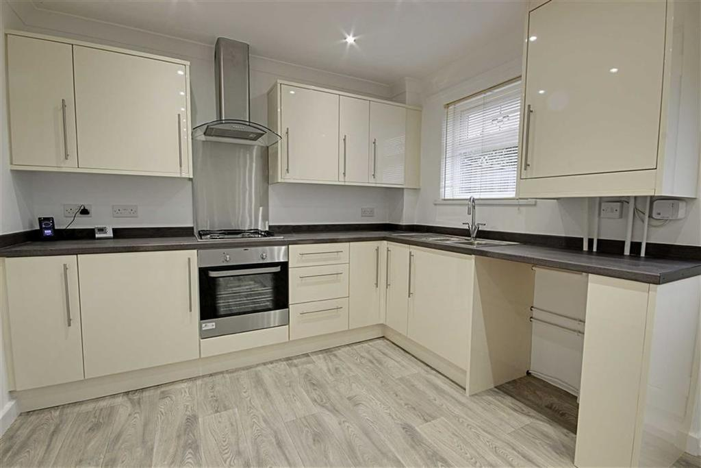3 Bedrooms Terraced House for sale in Hardyards Court, South Shields, Tyne Wear