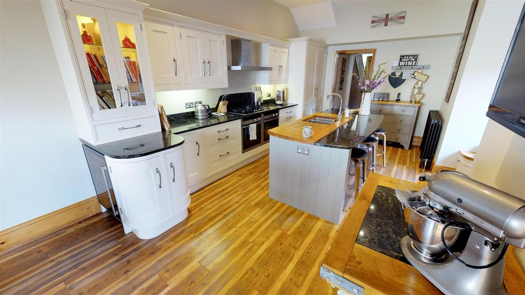 4 Bedrooms Town House for sale in The Craiglands, Sunderland