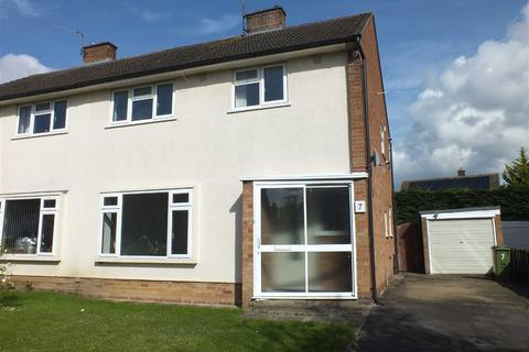 3 bedroom semi-detached house to rent - Cleevelands Avenue, Pittville, Cheltenham