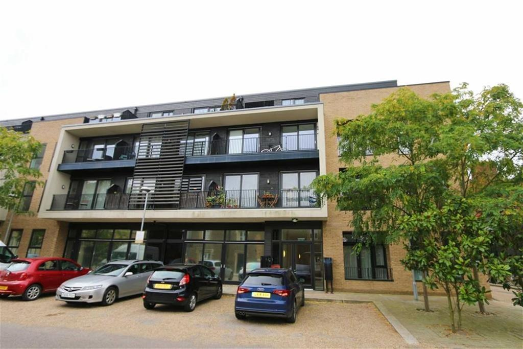 1 Bedroom Flat for sale in Ashmore Road, Shooters Hill, London, SE18