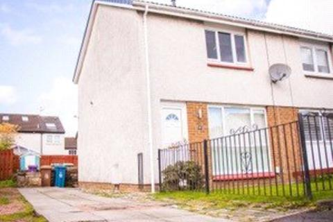 2 bedroom semi-detached house to rent - 12 Hollinwell Road, Glasgow, Lanarkshire, G23