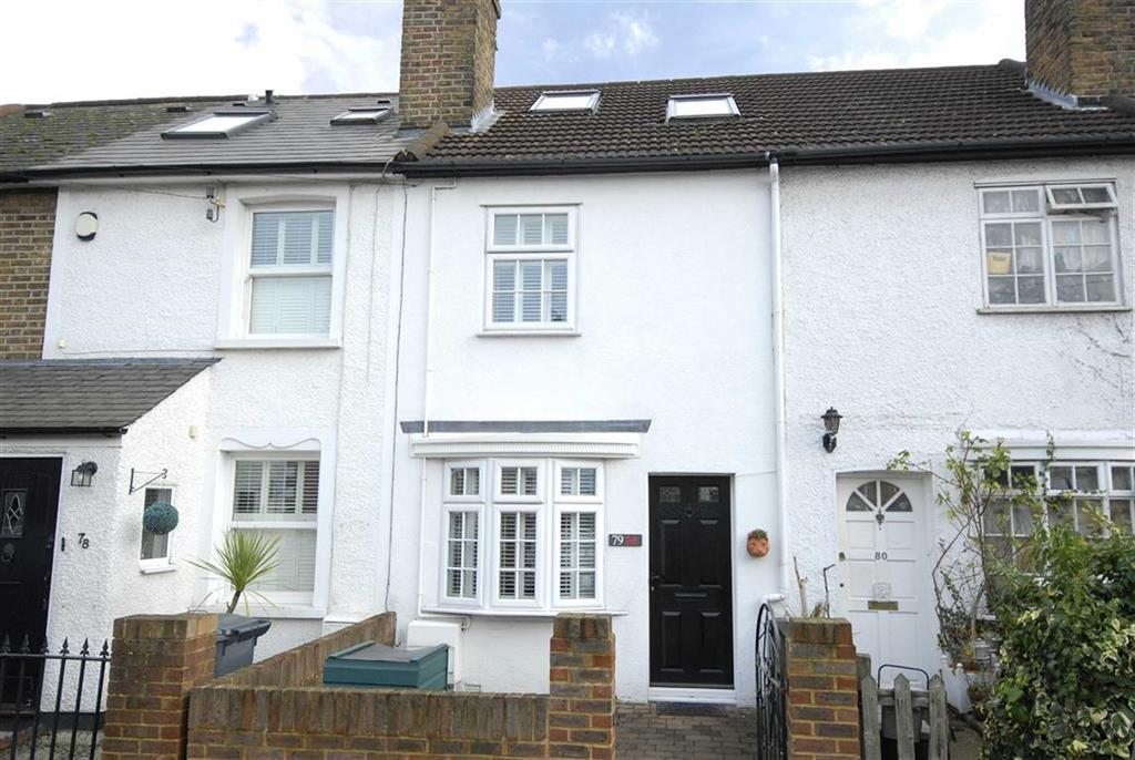 2 Bedrooms Terraced House for sale in Palace Road, Bromley, Kent