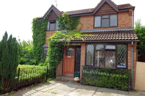 3 bedroom semi-detached house to rent - Bridestowe Close, Meir Park