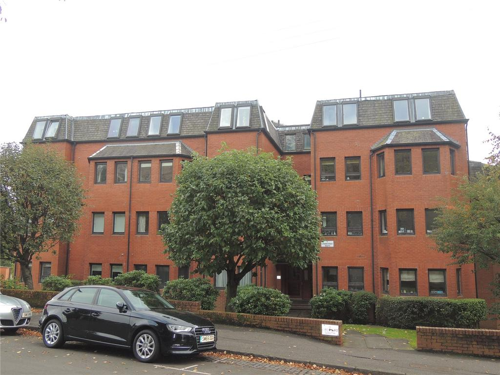 1 Bedroom Flat for rent in Flat 1/6, 11 Crown Road South, Glasgow, Lanarkshire, G12