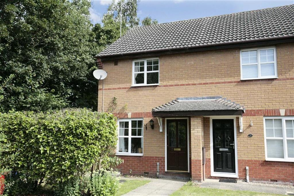2 Bedrooms Semi Detached House for sale in Hamilton Close, Banbury