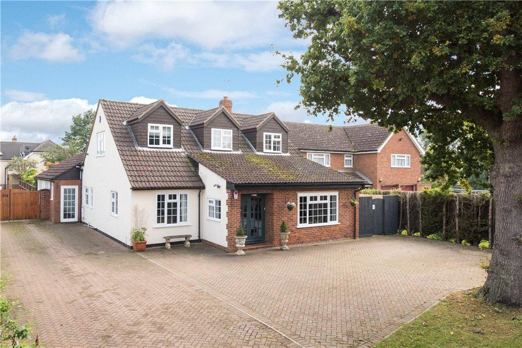 4 Bedrooms Detached House for sale in Luton Road, Wilstead, Bedfordshire