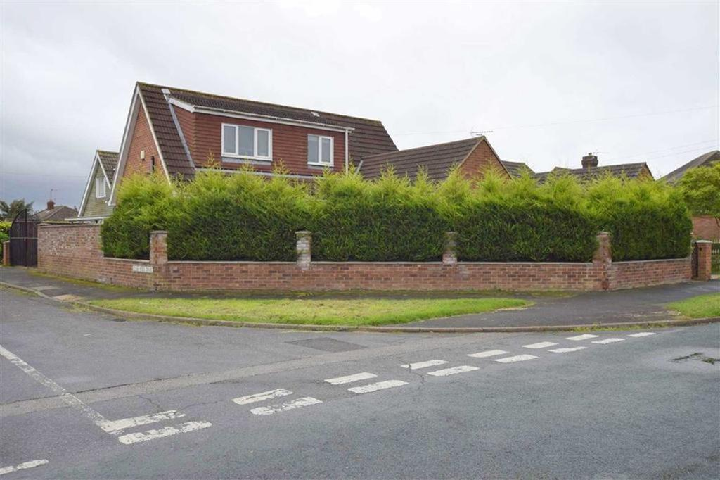 4 Bedrooms Detached House for sale in Haile Road, Humberston, North East Lincolnshire
