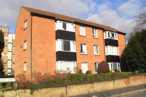 2 bedroom apartment to rent - Upper Lattimore Road, St Albans
