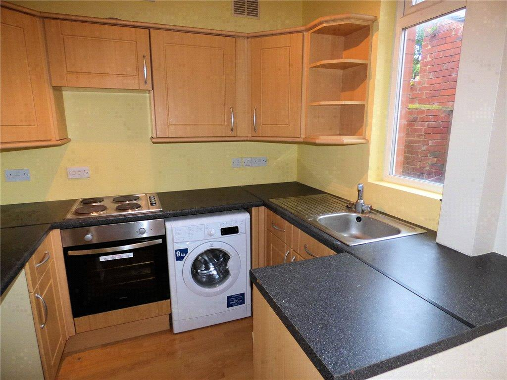 3 Bedrooms Terraced House for sale in Fordway Avenue, Blackpool, Lancashire