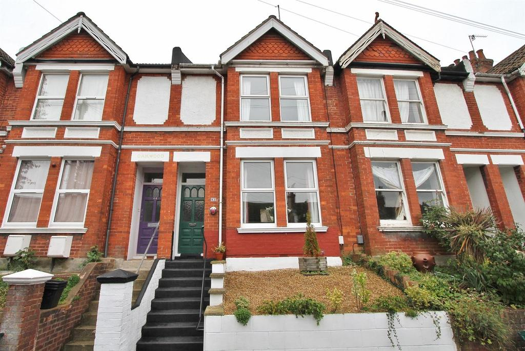 3 Bedrooms House for sale in Riley Road