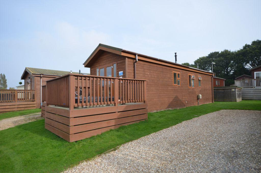 2 Bedrooms Mobile Home for sale in Hazelwood Holiday Park, Dawlish Warren, EX7