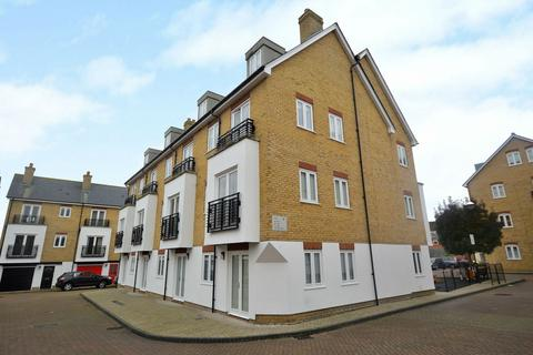 1 bedroom ground floor flat for sale - Quest Place, Maldon, Essex, CM9