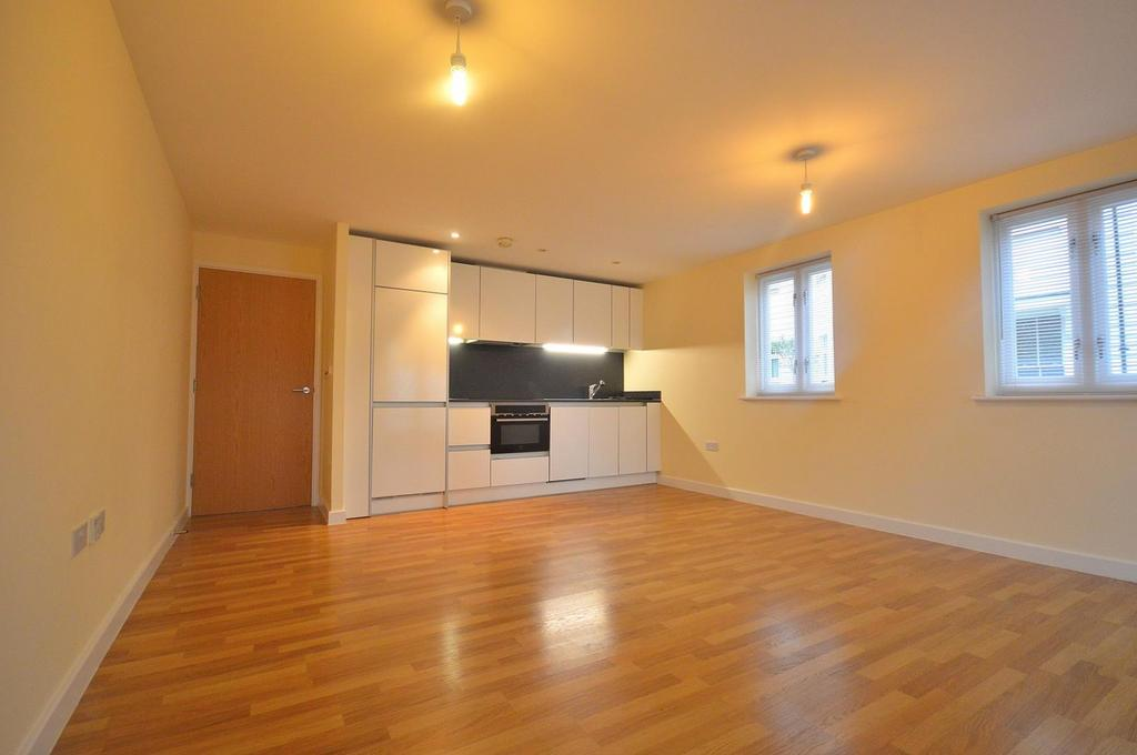 1 Bedroom Ground Flat for sale in Quest Place, Maldon, Essex, CM9
