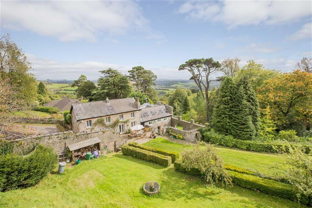 4 Bedrooms Detached House for sale in Dean Prior, Buckfastleigh, Devon, TQ11